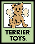 Toys, Training Aids, Colars, Leashes - Everything for your Terrier